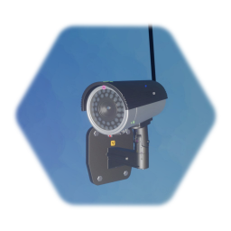 Security Camera's/Accessories Collection
