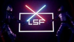 Laser Sword Fighting (LSF)