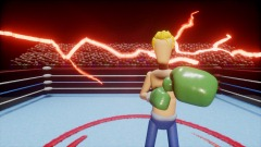 Dream Out! Punch Out!