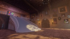 Hogwarts School of Witchcraft and Wizardry (WIP)