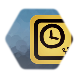 Global time tracking variable