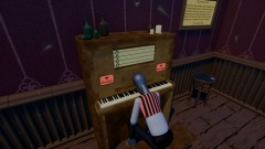 Player Piano Player
