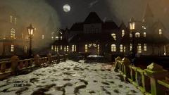 """""""Project Manor"""" THE MUTE HOUSE"""