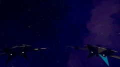 Starfield Fighter - Game