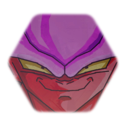 Janemba:  First Project