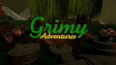 Grimy Adventures Demo