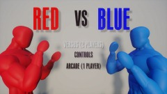 RED VS BLUE ULTIMATE EDITION