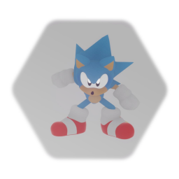 Sonic Ultimate Collection