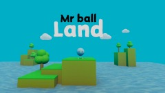 Mr ball Land