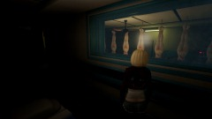 CLINIC - Horror game inspired by Silent Hill