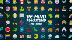 Re-Mind Re-Mastered