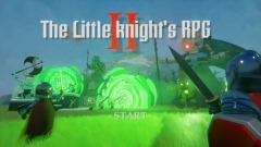 The little knight's RPG 2