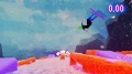 🏂 1080' Cool Snowboarding (With Leaderboard)
