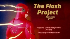 The Flash Project (W.I.P)