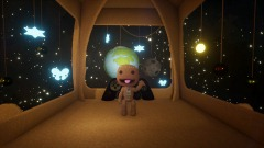 Littlebigplanet: sackboy's adventure