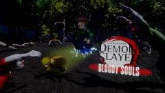 Demon Slayer: Bloody Souls (V1.0)