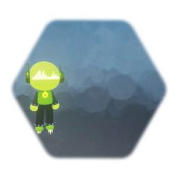 Cyvisor [2D Platformer PC With Climbing Ability ] 1.1