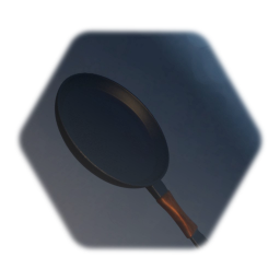 Frying Pan(HQ)