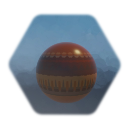 Ball Design Contest