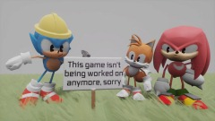 Sonic's Multiplayer Adventure
