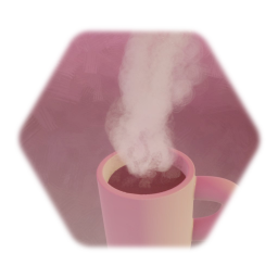 Coffee with Steam