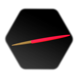 Laser (tooth)Pick