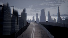 Project: apocalyptic city