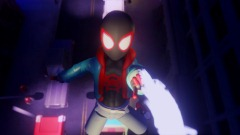 Spider-Man: Into the Spider-Verse (What's Up Danger)