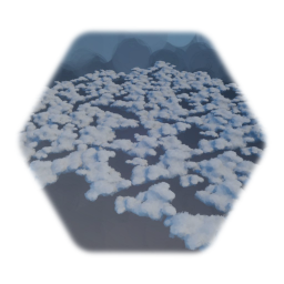 Clouds Component