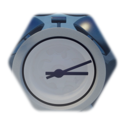 Find the Clock - Twitch Game