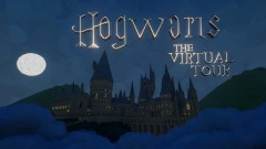 Hogwarts: The Virtual tour (WIP) VR compatibility