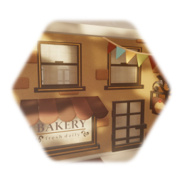 Woodland's Bakery
