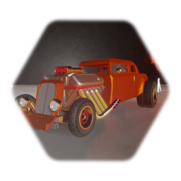 Boost's Hot Rod V4.4 (updated 27/1/19)