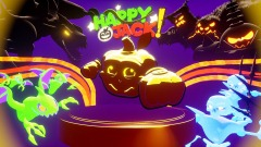 Happy Jack! Joy-Full Edition