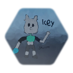 [Commission] Icey