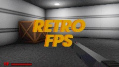 Retro FPS (demo)