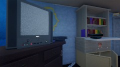 My Interactive Childhood Home 2004