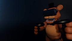 Full fnaf simulator  VR