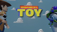 The Adventures of a Toy - A Tribute