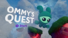 Ommy's Quest