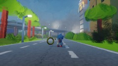 Sonic City Zone PDP