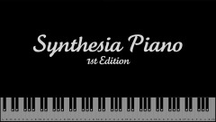 Synthesia Piano (1st Edition) (Watch & Listen)