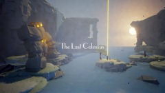 The Last Colossus