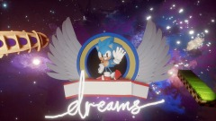 Sonic Dreams  -DEMO-