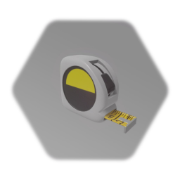 Tape Measure low thermo