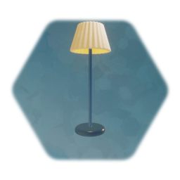 Welcome Floor Lamp