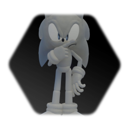 Sonic Character Collab