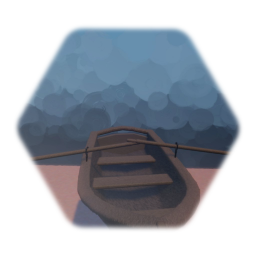 Boat with logic and animations