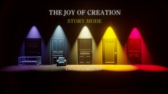 Joy Of Creation: Story Mode