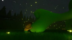 The Good Dinosaur Moment In Time